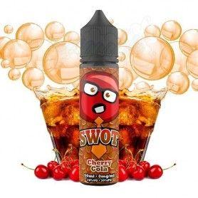 nacho Cherry Cola - Swot