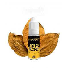 nacho Jolie Blonde Salt 10 ML - Fifty