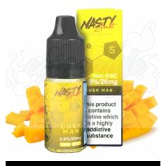 Salt Cush Man 10 ML - Nasty Juice