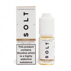 nacho Tobacco Salt 10 ML - Solt