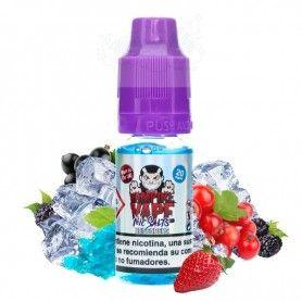 Heisenberg Nic Salt - Vampire Vape