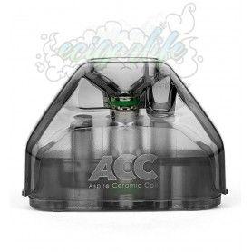 Toni AVP Pod ACC - Aspire