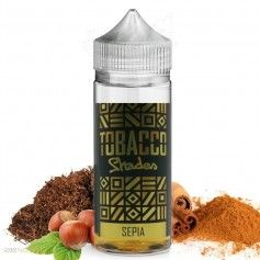 nacho Sepia 100 ML - Tobacco Shades