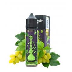 nacho Green Grape 50 ML - Nasty Juice Shisha
