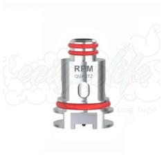 Resistencia RPM Quartz Coil para RPM40 - Smok