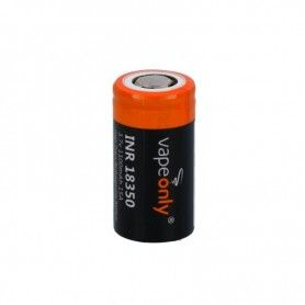 Batería Inr 18350 15a 1100mah - Vapeonly