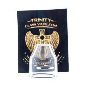Campana Bullet para Terk V2 - Trinity Glass Vape