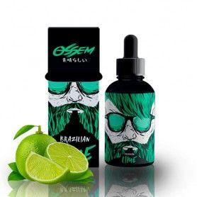 Brazilian Lime 50ML - Ossem