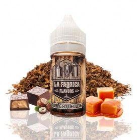 Aroma Tobacco de Luxe 30ml - La Fábrica Flavors by Alien Juice