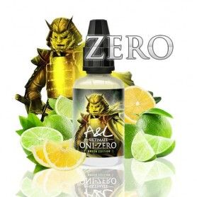 Aroma Ultimate Oni Zero Green Edition 30ml – A&L