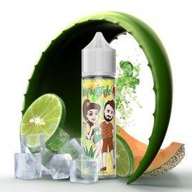 Aloe 50ML - Vapemoniadas