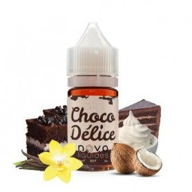 Aroma Choco Delice 30ml - Nova Liquides