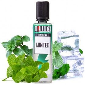 Minted 50ml - T-Juice
