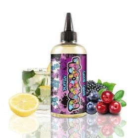 Berry Booty 200ML - Puffin Rascal