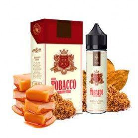 Butterscotch Tobacco 50ML - Ossem