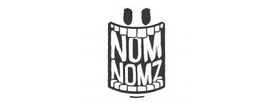 AROMAS NOM NOMZ