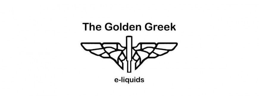 THE GOLDEN GREEK