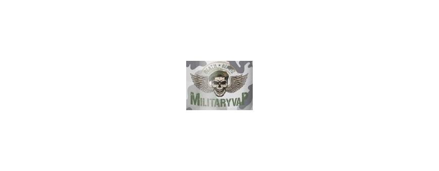MILITARY VAP