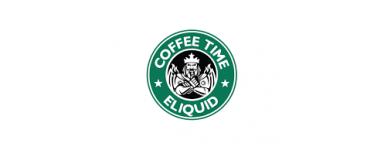 COFFEE TIME ELIQUID
